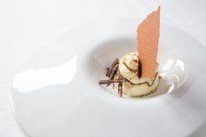 Menu - Dessert